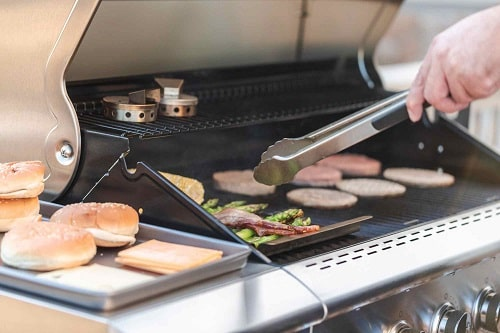 The Best Gas Grills Under 500